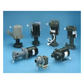 Ice Machine Pumps