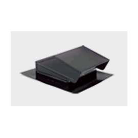 Roof Cap - Black