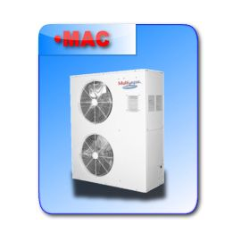 MAC048-2-N Multiaqua Chiller