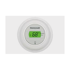 Honeywell Digital Round Thermostat