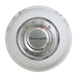 Honeywell Non-Digital Round