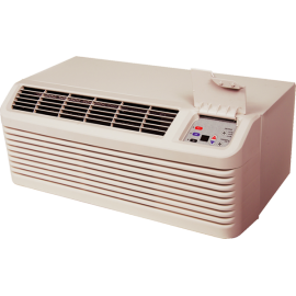 A/C with Electric Heat Models