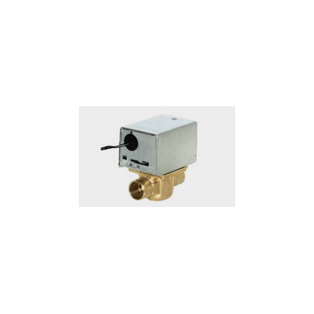 Honeywell Low voltage zone valve