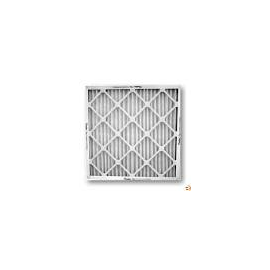 "MERV 8 4"" Pleated Filters"