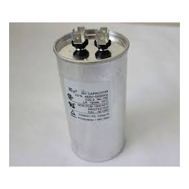 370V - SINGLE RUN CAPACITORS