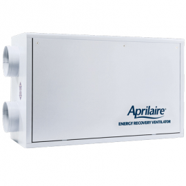 APRILAIRE ENERGY RECOVERY VENTILATION SYSTEM