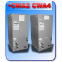 CWA2 With or Without Electric Heat 2-Pipe