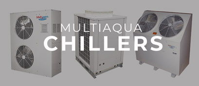 Multi Aqua Air Chillers